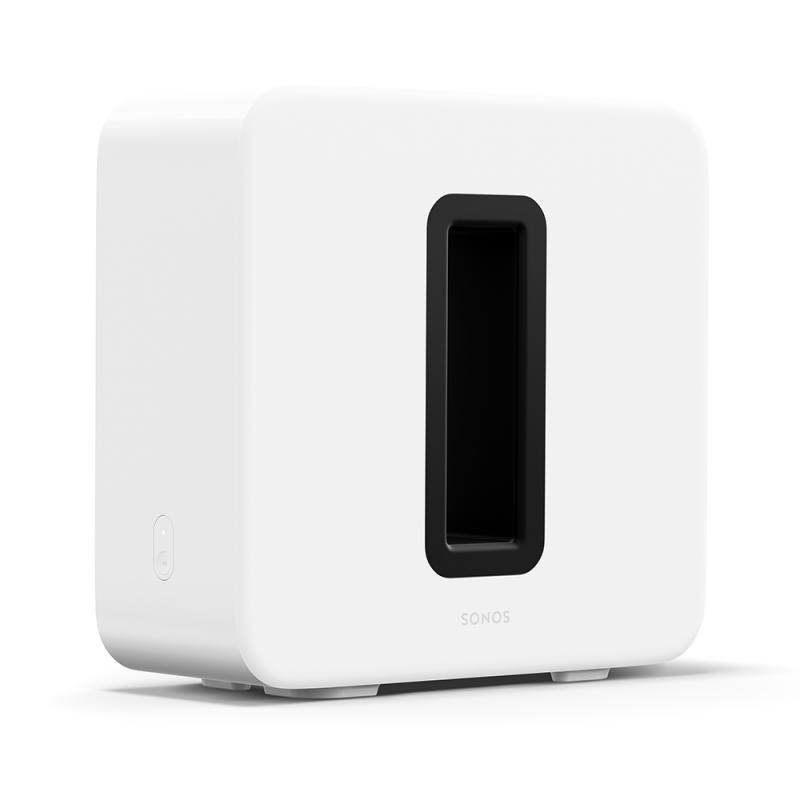 Sonos Sub 無線重低音揚聲器 (第三代)