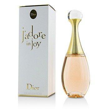 Dior悅淡香水噴霧100ml
