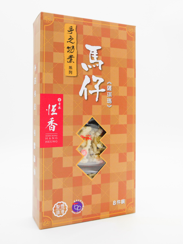 薩琪瑪 (8件/盒)Crispy Grain (8pcs/Box)