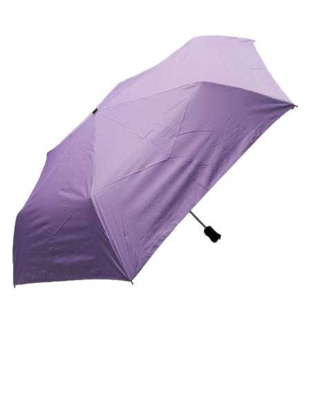 F-Seasons防曬隔熱自動傘(淨紫色)