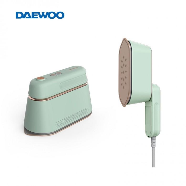 韓國 DAEWOO 大宇手持掛燙機·3色👔👚👖👗