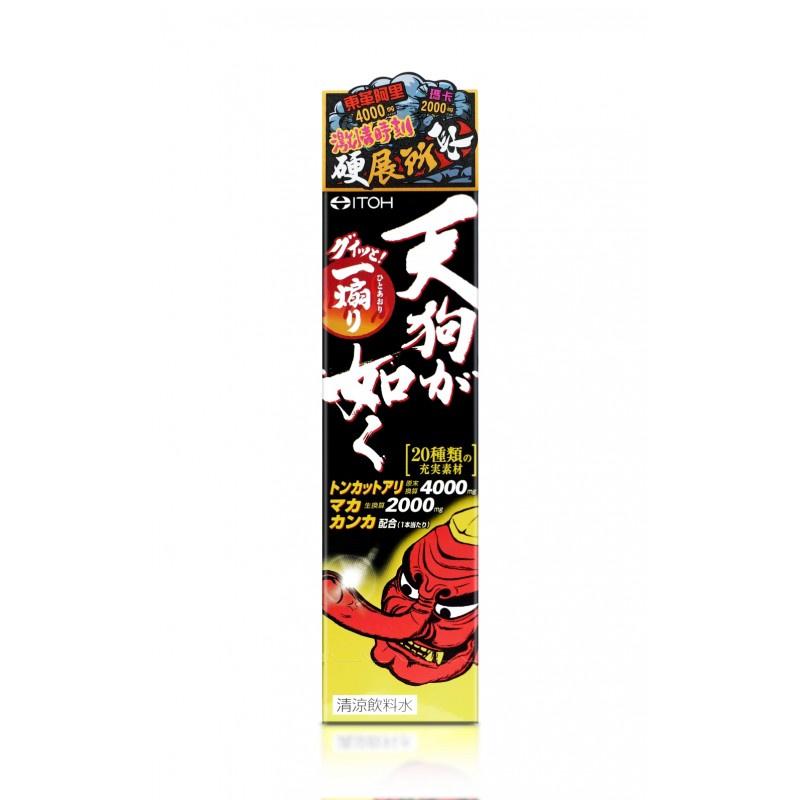 ITOH 天狗 50mL (1盒)