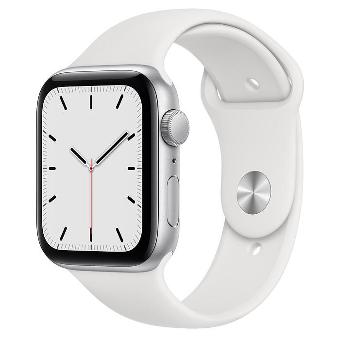 Apple Watch SE GPS 運動錶帶 [40/44毫米]