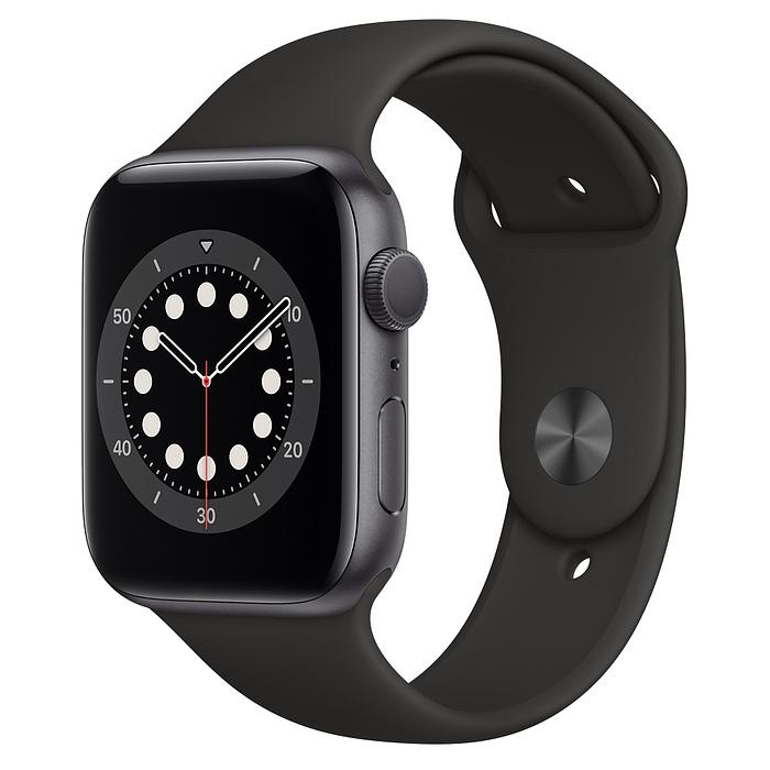 Apple Watch Series 6 GPS 運動錶帶 [40/44毫米]