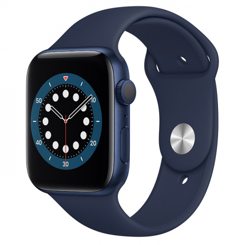Apple Watch Series 6 GPS 運動錶帶 [40/44毫米]