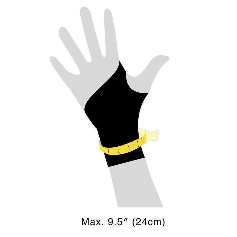 第二代 運動手腕護理帶