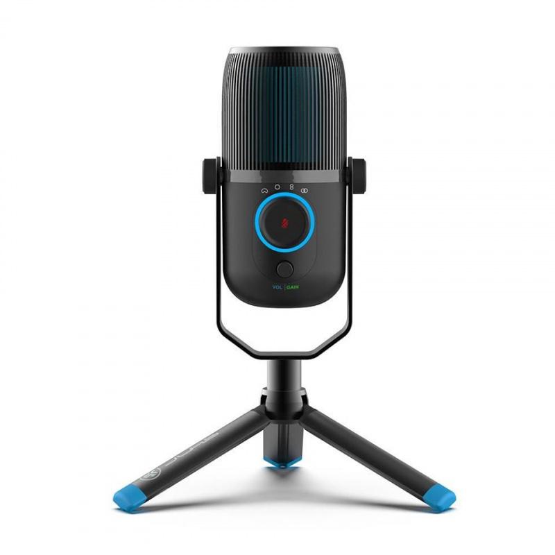 JLab Audio Talk 96k取樣率USB #電容收音咪 🎙