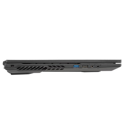 Gigabyte AORUS 7 i7 10750H GTX1660TI 6GB 16G 512GB
