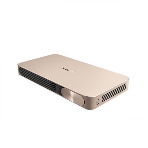 XGIMI 極米 Z4爵色家用辦公便攜投影機