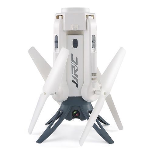 JJRC H51 360° 最新720P高清WiFi航拍機