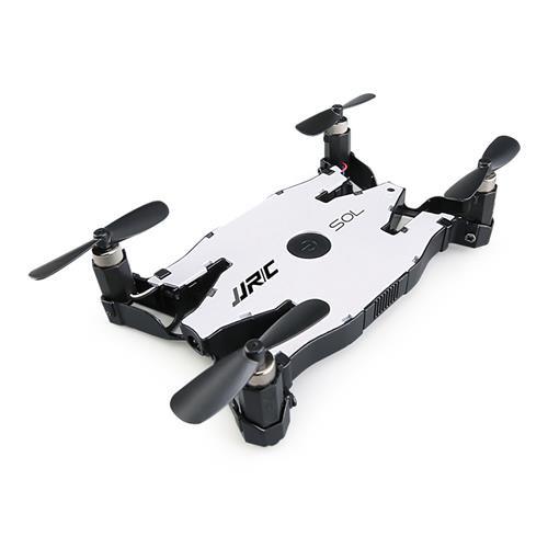 JJRC H49 PLUS超酷版酷派無人機前衛設計