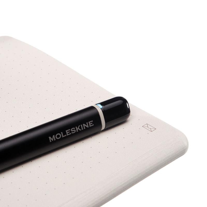 Moleskine Paper Tablet hard cover 智能筆記本 替換本