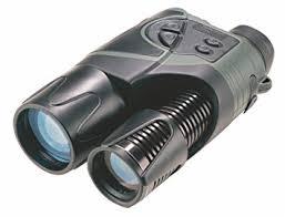 Bushnell Night Vision Digital Stealth View 5x42 Monocular