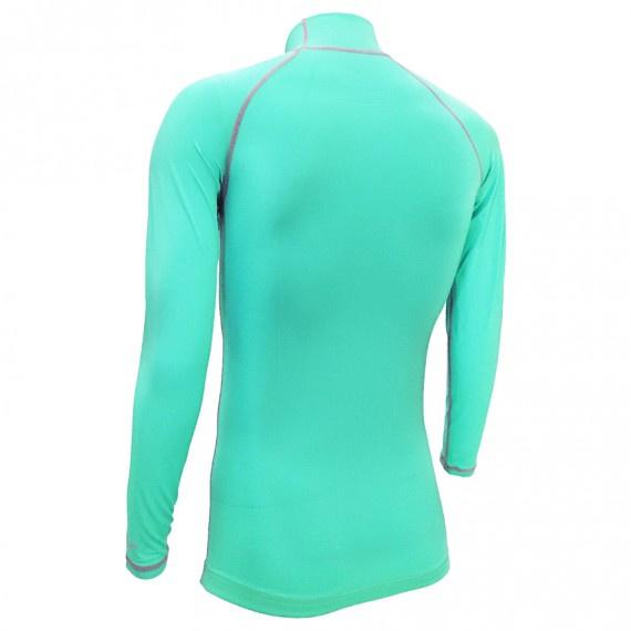 成人防曬上衣 - 薄荷綠