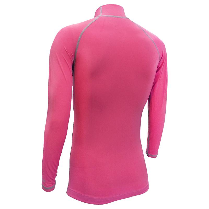 成人防曬上衣 - 粉紅