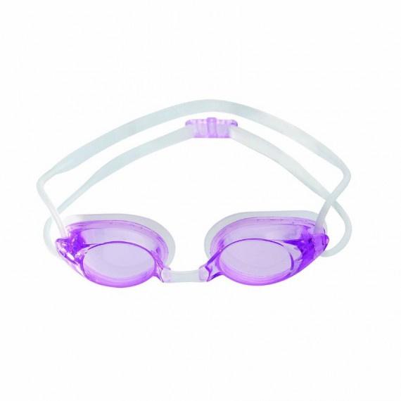 成人 / 少年用競賽泳鏡 - 紫