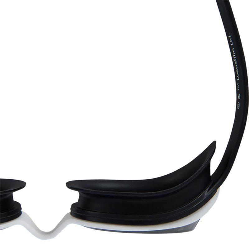 少年星球大戰泳鏡 - 黑/白