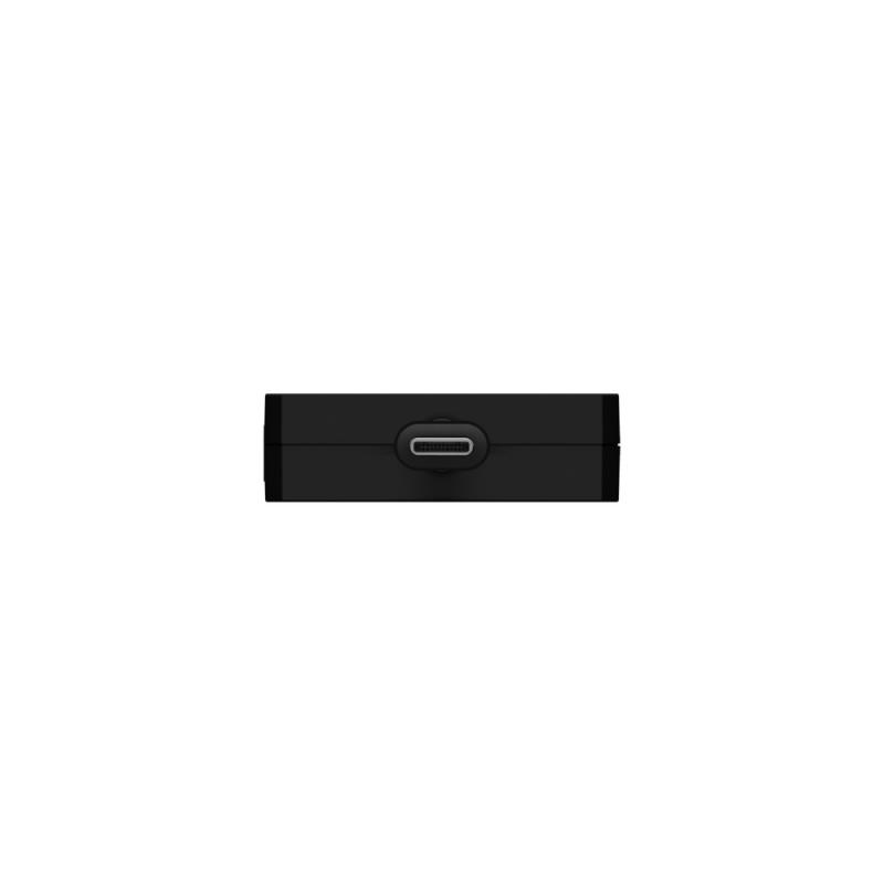Belkin USB-C® 視訊轉接器 [AVC003btBK]
