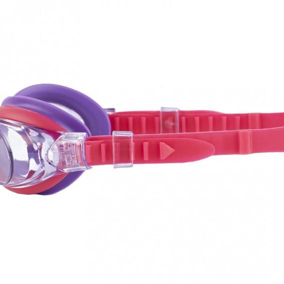 幼童海洋Q隊習泳泳鏡 - 粉紅/紫