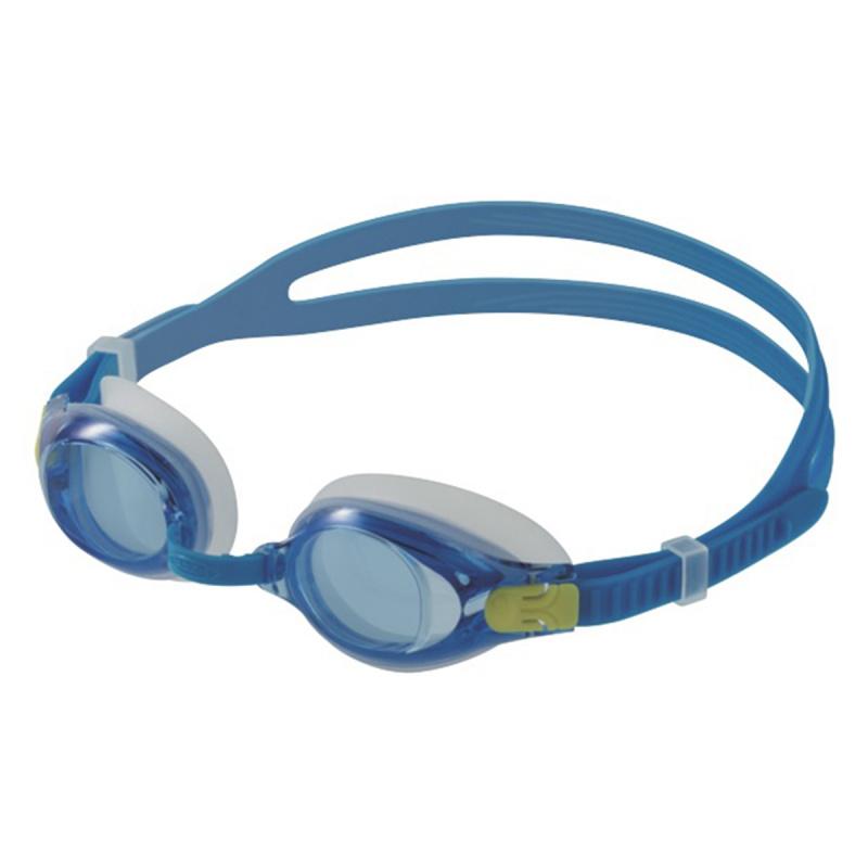 兒童用泳鏡 - 藍