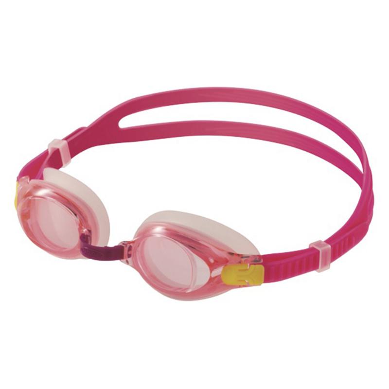 兒童用泳鏡 - 粉紅