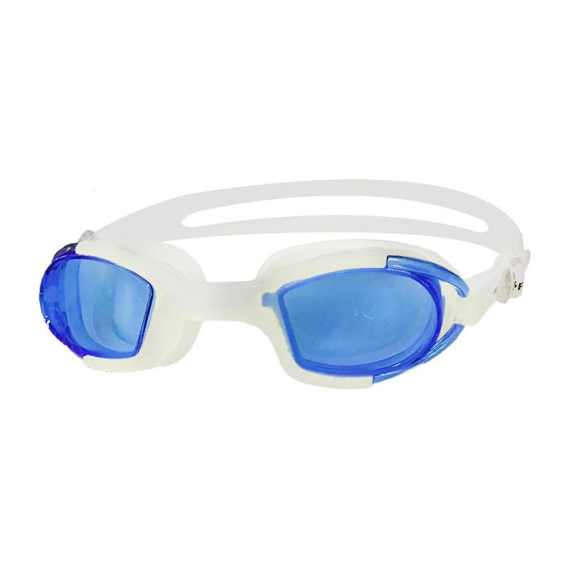 幼童防霧泳鏡 - 藍