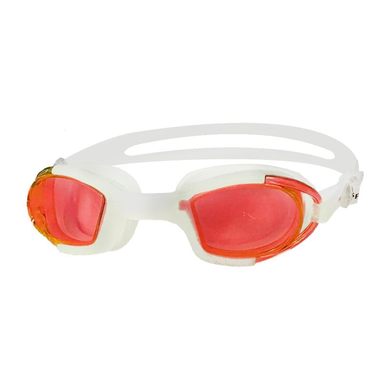 幼童防霧泳鏡 - 橙