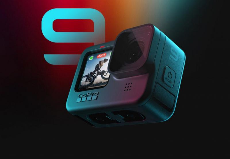 #GoPro #HERO9 Black 現貨發售 📢📢