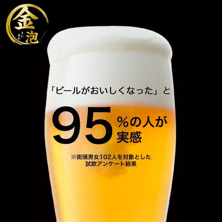 日本 Green House 「生啤禁住拎」無線啤酒機 🇯🇵