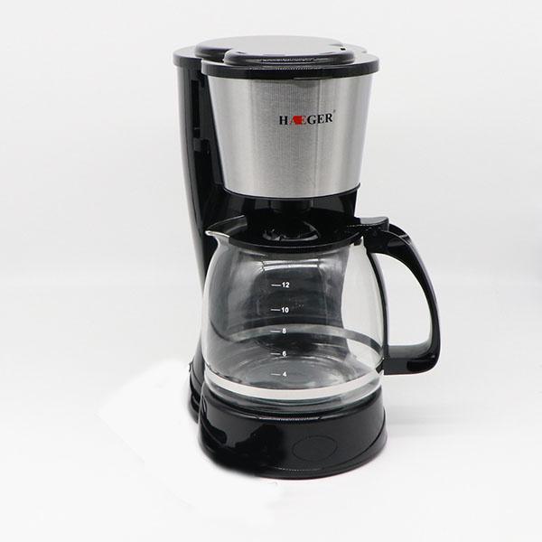 JTSK HAEGER美式防干燒滴漏式咖啡機