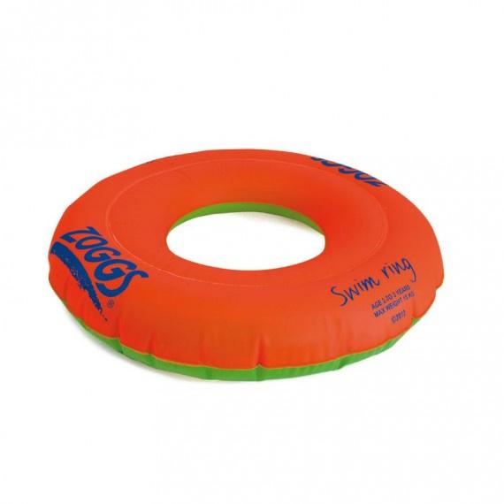 經典游泳圈 (3-6歲) - 橙