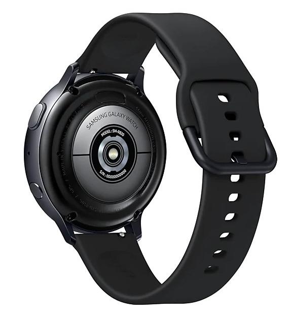 SAMSUNG R820 Galaxy Watch Active2 44mm Aluminum鋁金屬智能手錶 (藍牙)