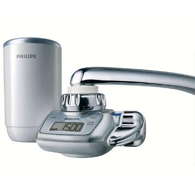 Philips 飛利浦 水龍頭濾水器 Micro X-Pure WP3822