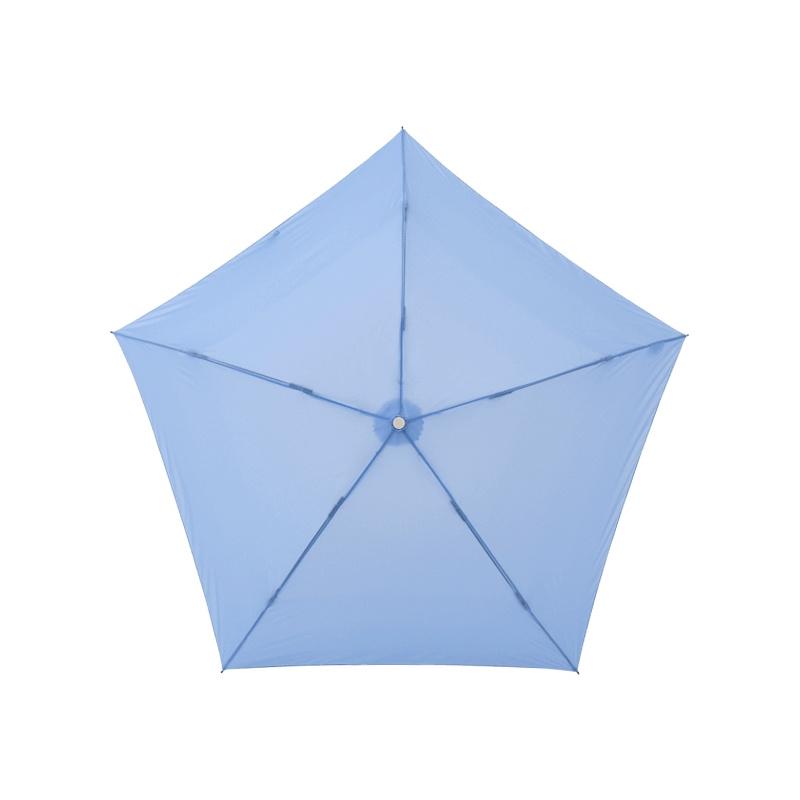 日本 Amvel Pentagon 72 世界最輕功能傘 [多色]