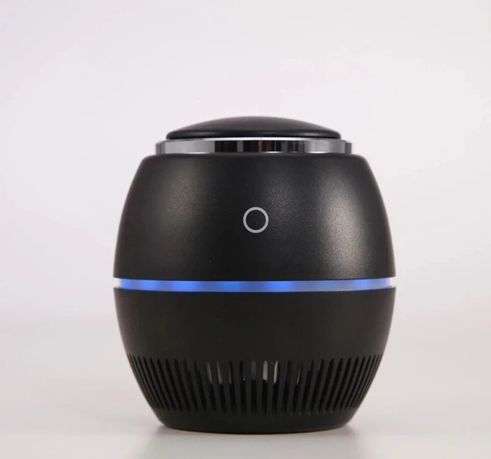 韓國 AirMagic Purer 紫外線光觸媒空氣淨化器 黑色/白色