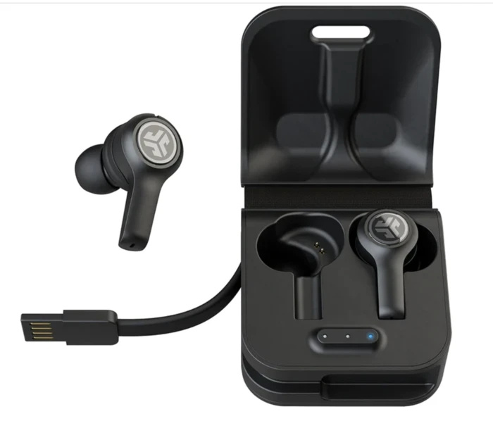 JLab Audio Jbuds Air Executive 真無線藍芽耳機