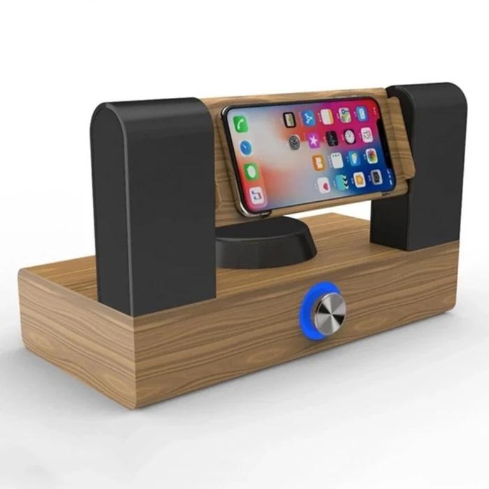 NUU Game Zoom 手遊音響組合 Mobile Audio Combination