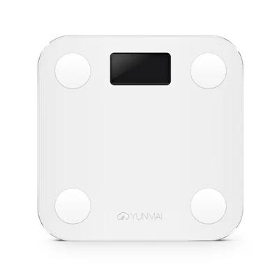 YUNMAI 雲麥 Mini 智能體重電子磅