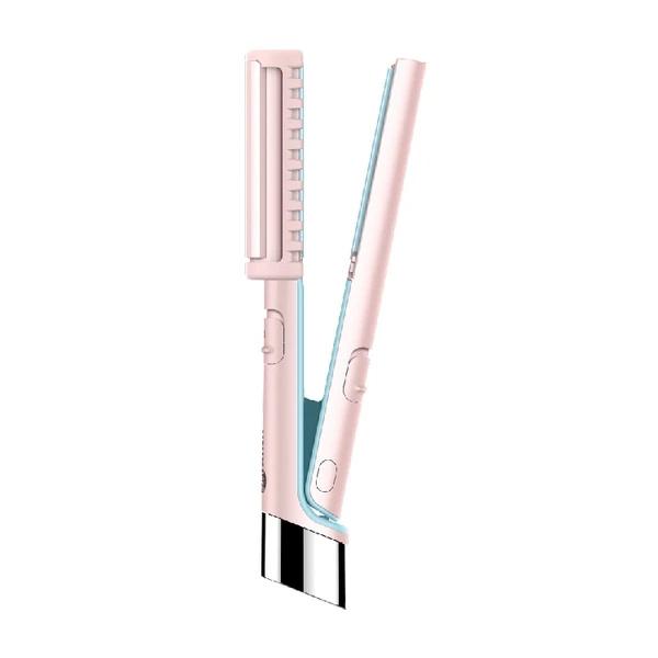 韓國UNIX USB插電迷你魔力直髮器