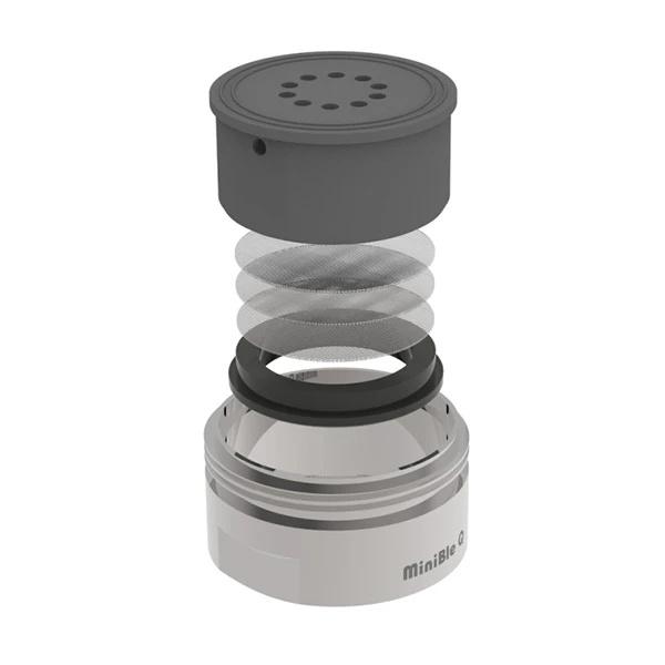 MiniBle Q 微氣泡起波器