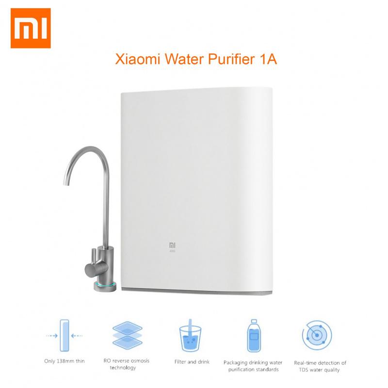 Xiaomi 小米 淨水器 1A (廚下式)