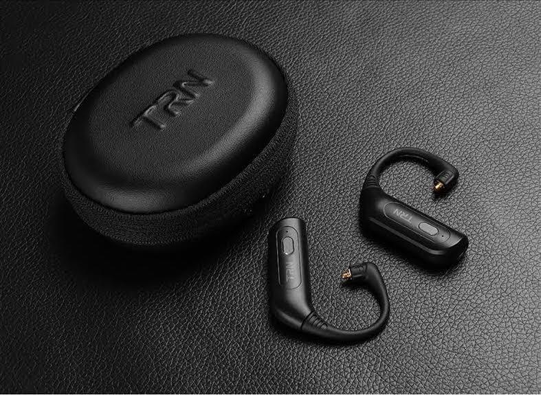 TRN BT20S Pro 真無線藍牙耳掛[MMCX版]