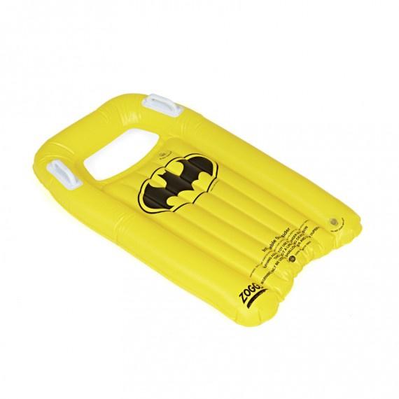 蝙蝠俠充氣衝浪板 - 黑/黃
