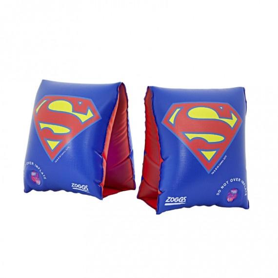 超人浮臂 - 藍/紅