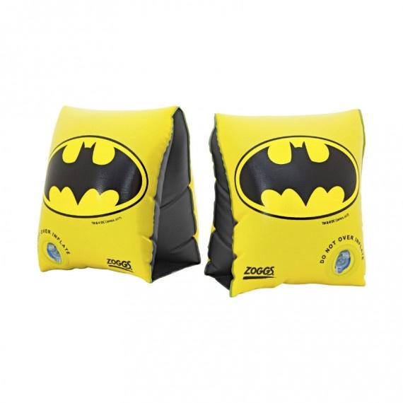 蝙蝠俠浮臂 - 黑/黃