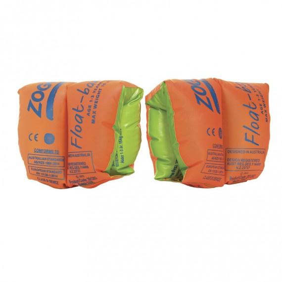 經典浮臂 (1-3歲) - 橙
