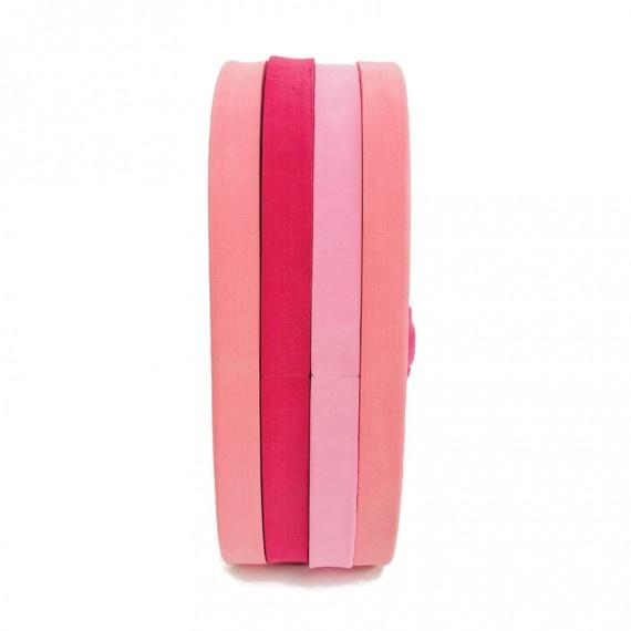訓練浮背 - 粉紅