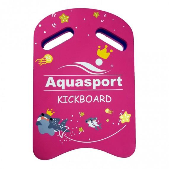 標準浮板 - 粉紅