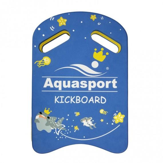 標準浮板 - 藍