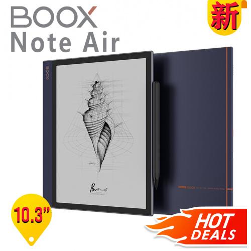 """BOOX Note Air 10.3"""""""